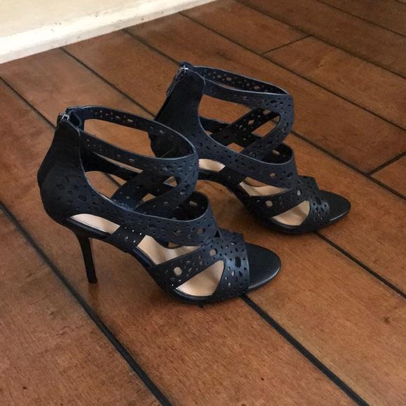 NWOT Badgley Mischka heels